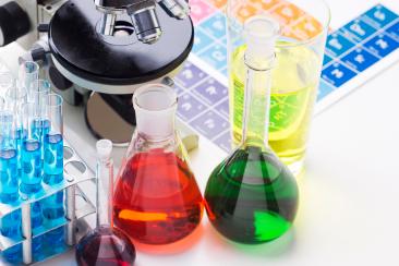 Produtos e Equipamentos para Laboratórios