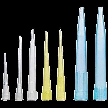 Ponteira para Micropipeta